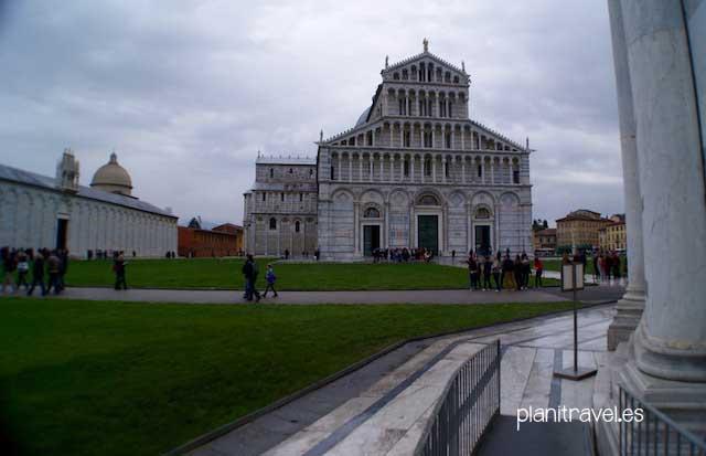 Que ver en Pisa 4