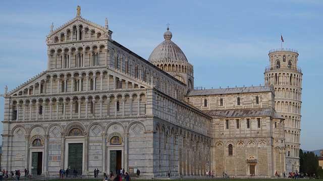 Que ver en Pisa