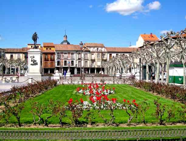 Pueblos con encanto cerca de Madrid 3