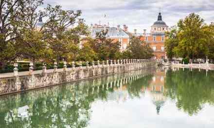 Ruta en autobús por los pueblos más bonitos de Madrid