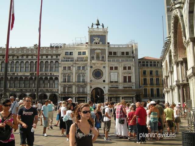 Que ver en Venecia 2