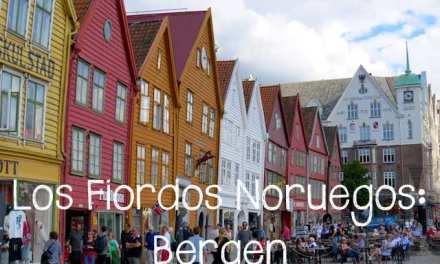 Que ver en Bergen