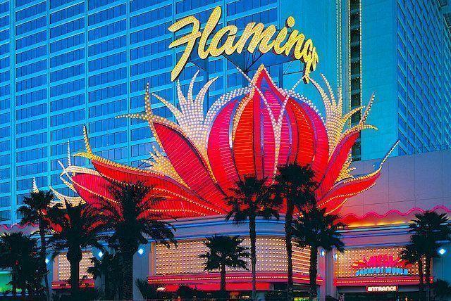 Hotel Flamingo Las Vegas