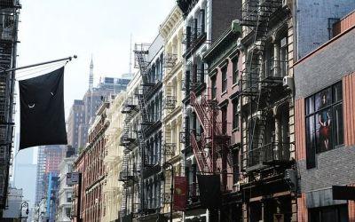 SoHo Nueva York
