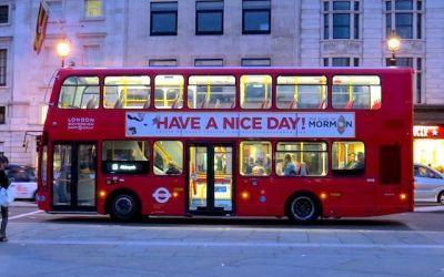 Información sobre Londres