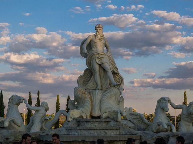 Historia de la Fontana de Trevi