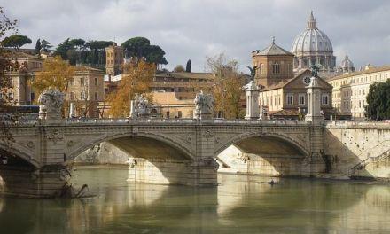 Información sobre Roma