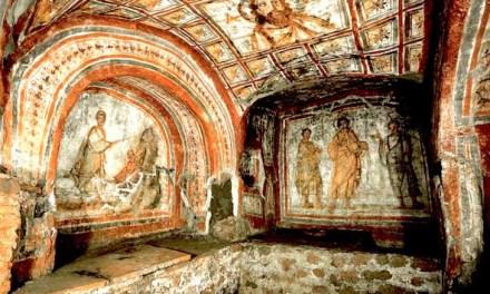 Las Catacumbas de Roma