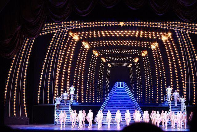 Christmas Spectacular Show Nueva York