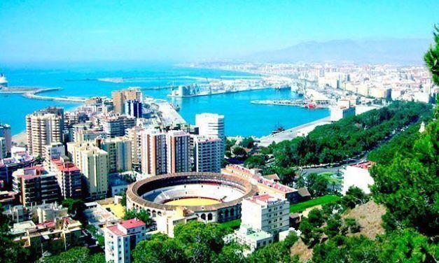 Visitar Malaga