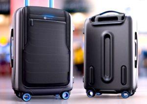 Maleta inteligente para viajar