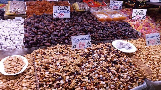Mercado de abastos Malaga