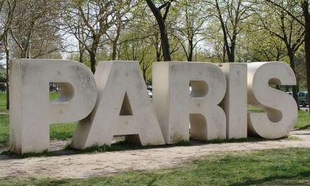 Información sobre Paris