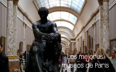 Los mejores museos en Paris