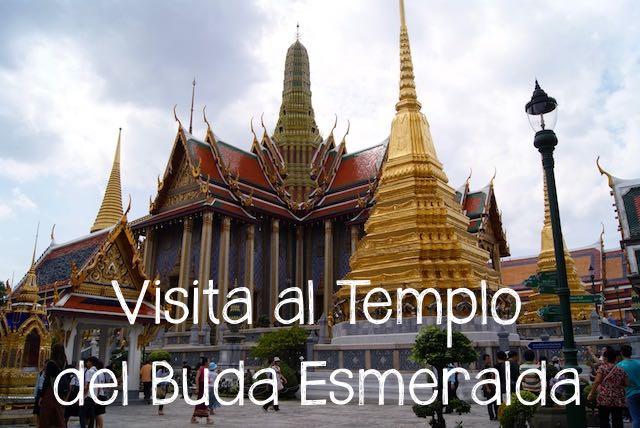 Templo del Buda de Esmeralda
