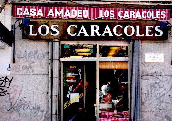 El Rastro de Madrid 3
