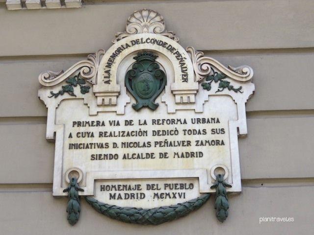 Gran Via de Madrid 4