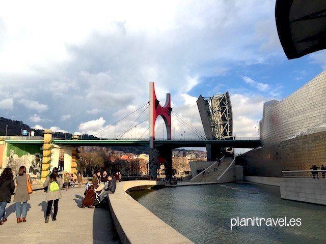 Que ver en Bilbao 6
