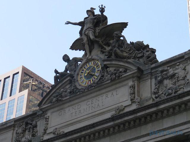 Estación Central de Nueva York 4