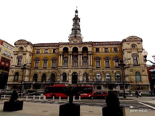 Que ver en Bilbao 4