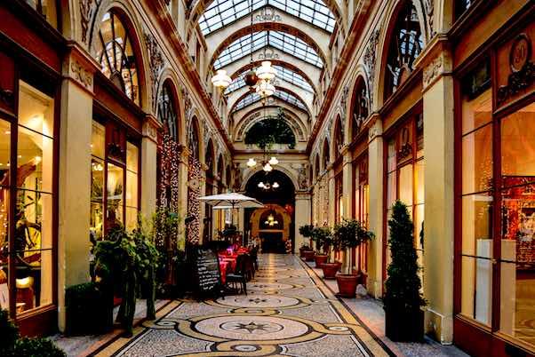 Lugares secretos de Paris 3