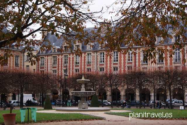 Lugares secretos de Paris 4