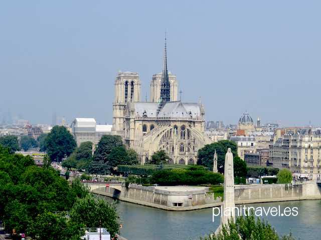 Lugares secretos de Paris 6