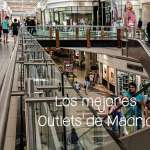 Outlets en Madrid