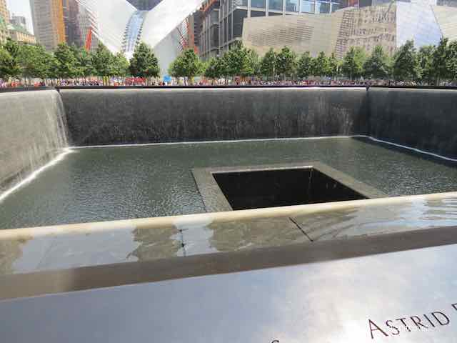 Nuevo World Trade Center 2