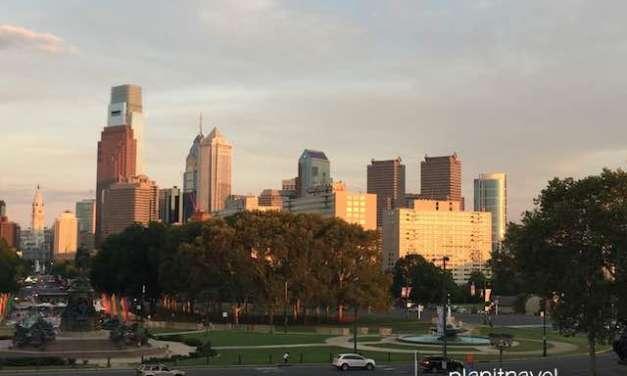 Que ver en Filadelfia