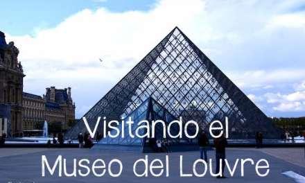 Visita al Museo del Louvre