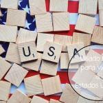 Visado ESTA para viaje a Estados Unidos