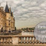 París de otra manera