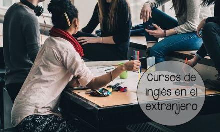 Por qué es beneficioso mandar a nuestros hijos a estudiar un curso de inglés en el extranjero