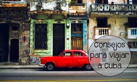 9 Cosas que debes saber antes de viajar a Cuba