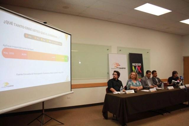 'Invitamos al próximo Ayuntamiento a atender pendientes y prioridades colectivas y populares': PEJ