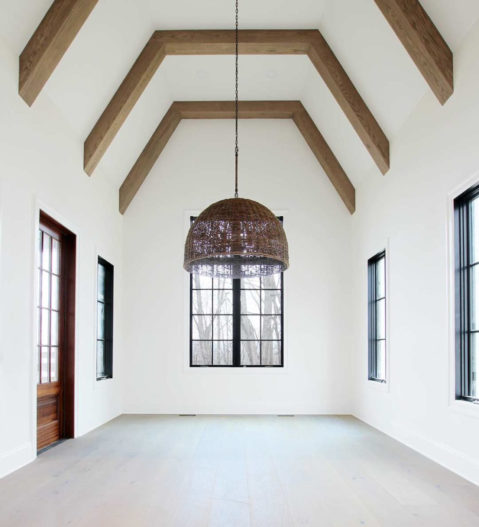 to hang pendant lights and chandeliers