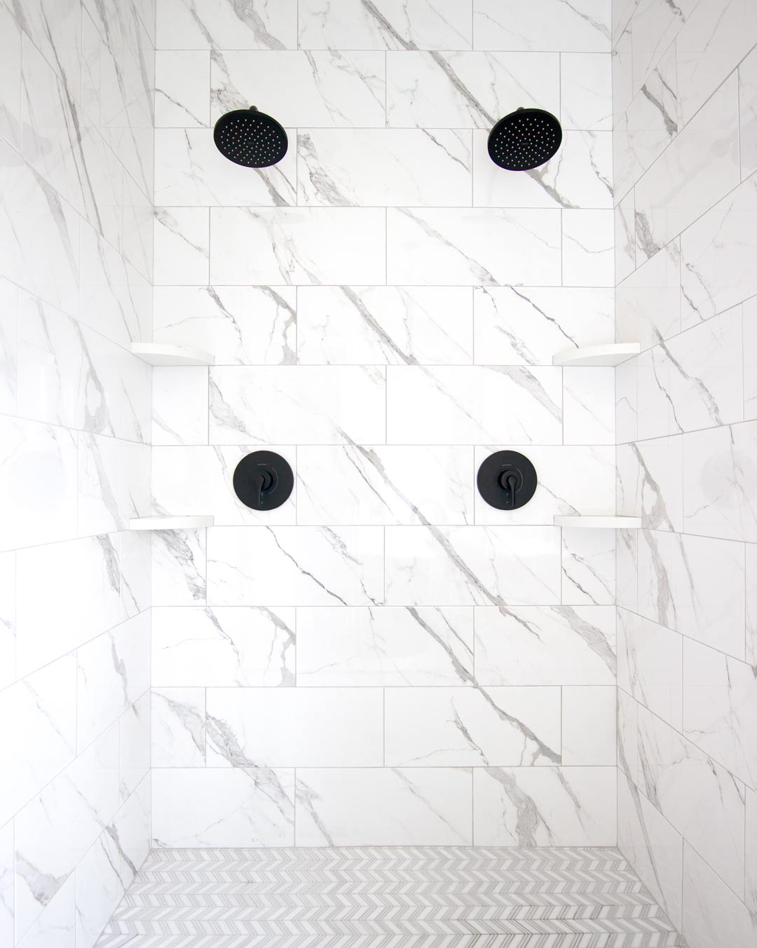 a guide for choosing your bathroom tile