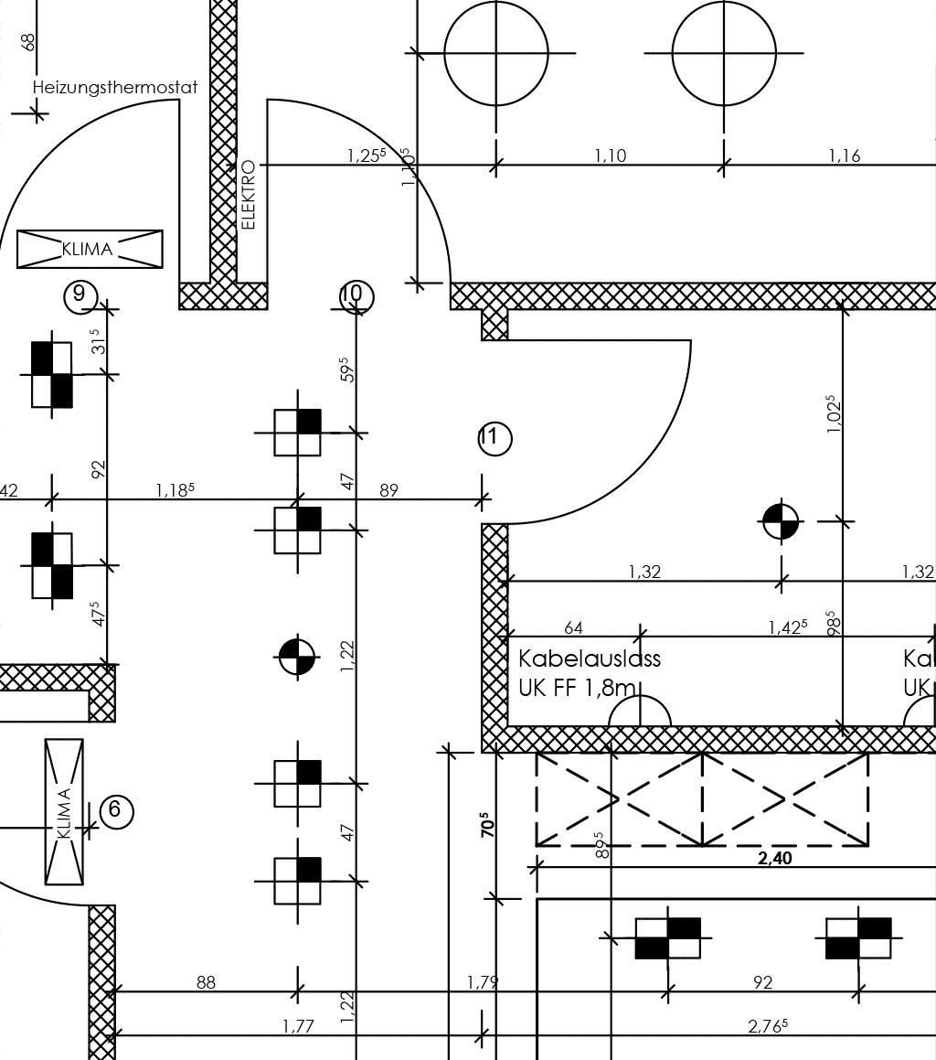 Dusseldorf Innenarchitektur Klaus Burger Architektur Ohm