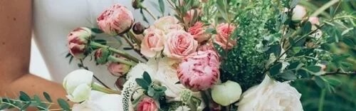 Wedding Flowers | Plan My Wedding Africa
