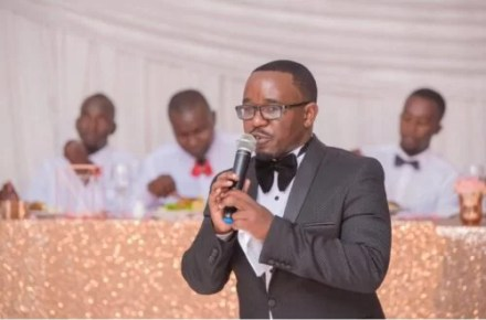 MC Tana | Plan My Wedding Africa