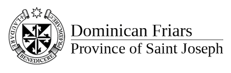 Dominican Friars logo