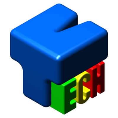 MTECHBIM Logo
