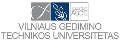 Tech Uni VilniusBIM Logo