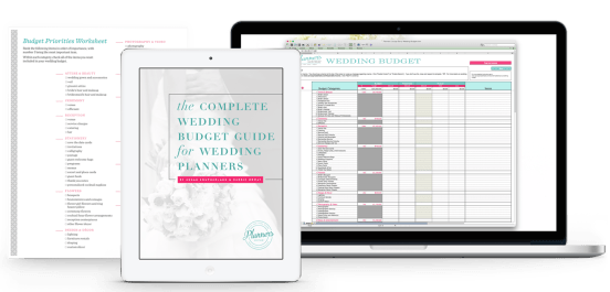 Complete Wedding Budget Guide