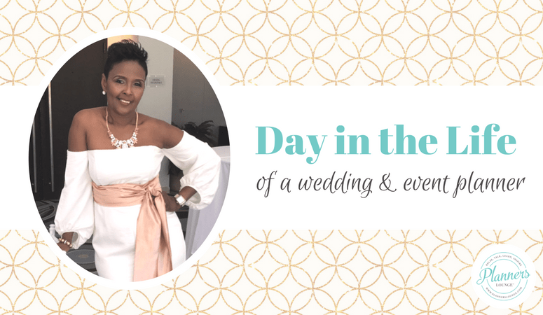 Day in the Life | Tawanda Sims