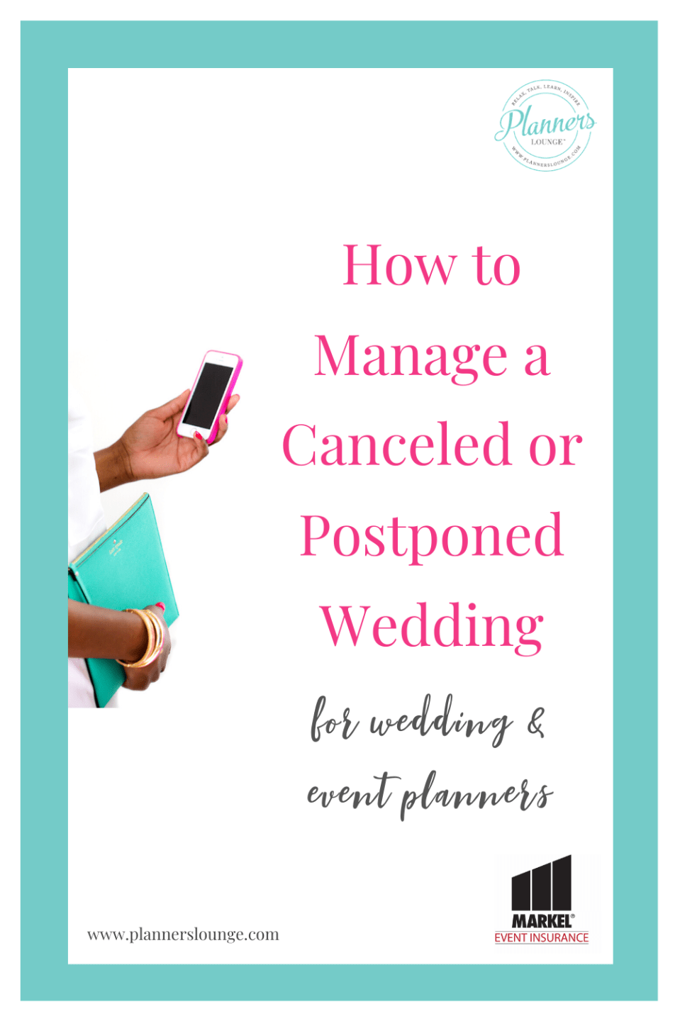 How to Manage a Canceled or Postponed Wedding