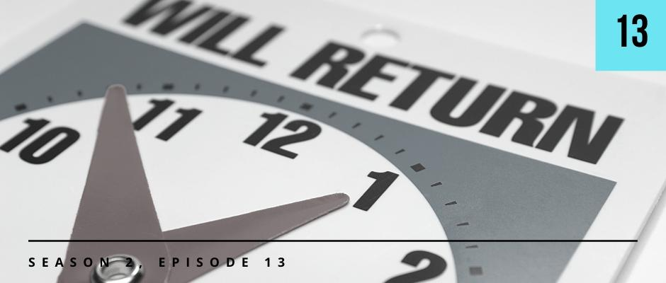 S2E13 – When Will the Events Industry Return?