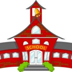 cartoon building illustration community middle schools clip clipart front square academy plannersweb seaford citizen planning vector course development breuer