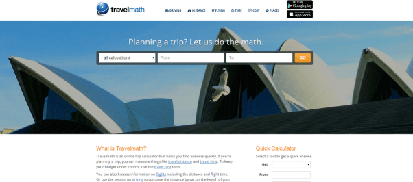 Travelmath foe Meeting Planners